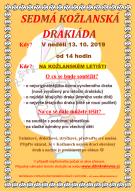 Sedmá kožlanská drakiáda  1