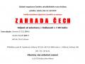 Zájezd  ZAHRADA ČECH 1